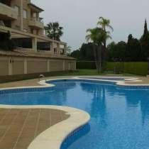 Элитные апартаменты в Испании, в г.Олива