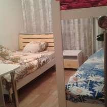 Сдам койко-место в хостеле, левый берег, в г.Астана