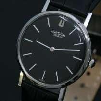 Винтажные часы Universal Geneve, в Таганроге