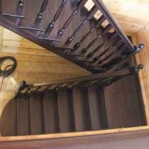 Лестница от производителя, в Иркутске