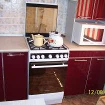 Продается 3-хкомнатная квартира частично с мебелью, в г.Актобе
