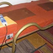 Турмалиновая кровать, в г.Бишкек