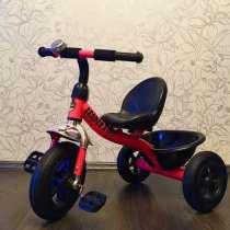 Продам трехколёсный детский велосипед, в Санкт-Петербурге