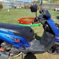 Продаю скутер, в Якутске