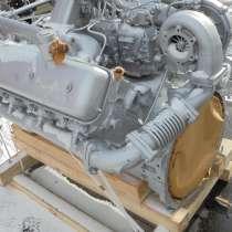 Двигатель ЯМЗ 238НД5, в г.Петропавловск