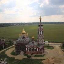 дом в деревне Красное, в Боровске