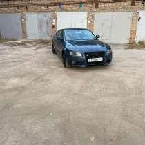 Audi A5, в Самаре
