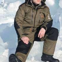 "Зимний костюм для рыбалки ""DISCOVERY"" /NORFIN/, в Новосибирске"