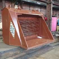 Прочный просеивающий ковш дробилка, в Сосновом Бору