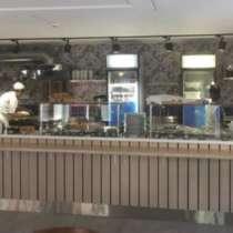 Помощь в открытии Кафе, столовой, пекарни, Точки «Шаурма», в Москве