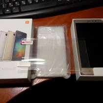 Смартфон Xiaomi Redmi Note 4, в Новосибирске