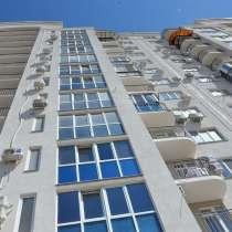 Новая 2-х комнатная 84 м2 в новом ЖК «ЭТАЛОН» на ул. Маячная, в Севастополе