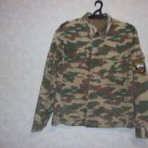 Куртка мужская, защитного цвета 100% хлопок, в Омске