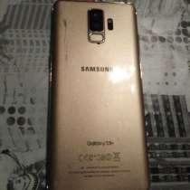 Продаю телефон SAMSUNG S 9+ НЕ ОРИГИНАЛ, в Ессентуках