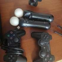 Игровая приставка Sony PS3 Super Slim 500Gb, в Белово