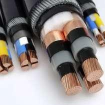 Купим Неликвиды кабеля на постоянной основе с хранения, в Когалыме