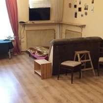 Продается 1-х комнатная квартира, в Самаре