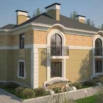 Проектируем сооружения, здания, дома, коттеджи, в Астрахани