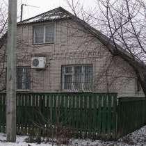 Продам дом в г. Иловайск, в г.Донецк