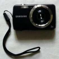 Фотоаппарат Samsung PL20 и чехол к нему Riva новый, в Москве