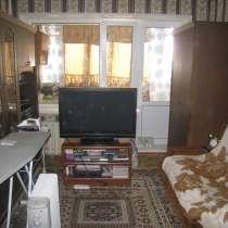 1-к квартира, 38 м2, 5/9 эт. граничит с г. Серпухов, дешево, в Серпухове