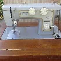 Ножная швейная машинка, в Шахтах