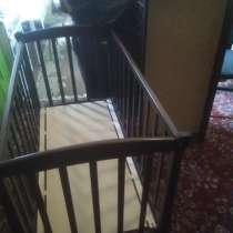 Кровать детская, в Самаре