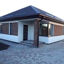 """Продам новый дом в """"Золотых ключах"""", в г.Днепропетровск"""