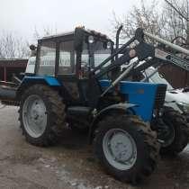 Услуги трактора, в Климовске