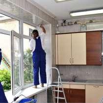 Уборка квартир после ремонта, в г.Солигорск