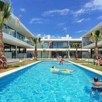 Недвижимость в Испании, Новые бунгало в Ла Манга, в г.Los Alcazares