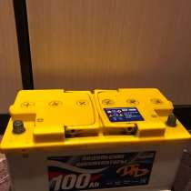 Продам аккумулятор, в Новосибирске