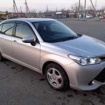 Toyota Corolla XI (E160, E170) Рестайлинг Axio, в Хабаровске