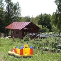 Сдается загородный летний дом 36 м. в поселке Ялкала, в Санкт-Петербурге