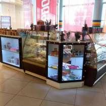 Отдел Бельгийского шоколада, в Волжский