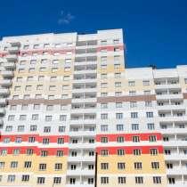 2х-комнатная квартира 50 кв. м. в Яблоневом пасаде, в Ярославле