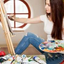 Обучение азам рисования в Волгограде, в Волгограде