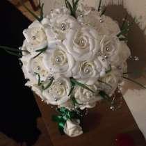 Свадебные букеты и цветы, в Нижнем Новгороде