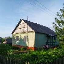 Продам дом, дачу в деревне, близко озеро, лес, в г.Поставы