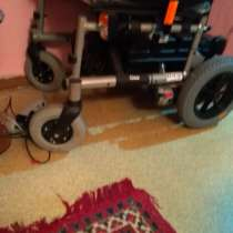 Инвалидные коляски, в г.Алматы
