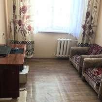 Продам 4-х комнатную квартиру, в г.Петропавловск