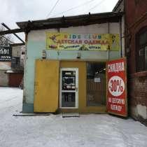 Магазин 90 кв. м. ул. Камская, в Калининграде