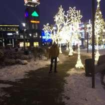 Ваня, 51 год, хочет пообщаться, в г.Варшава