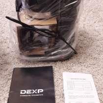 Кофеварка капельная DEXP DCM-1200, в Красноярске