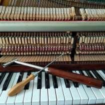 Настройка и ремонт пианино, в г.Бишкек