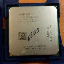 Процессор AMD FX-6300, в Хабаровске