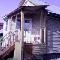 Продам дом в городе Кириллов, Вологодской области, в Кириллове