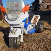 Мотоцикл детский, в Котласе