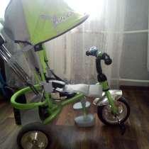 Детский велосипед, в Каменске-Уральском
