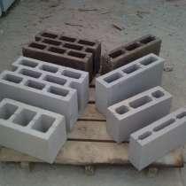 Производство вибропрессованых стройматериалов, в г.Мариуполь